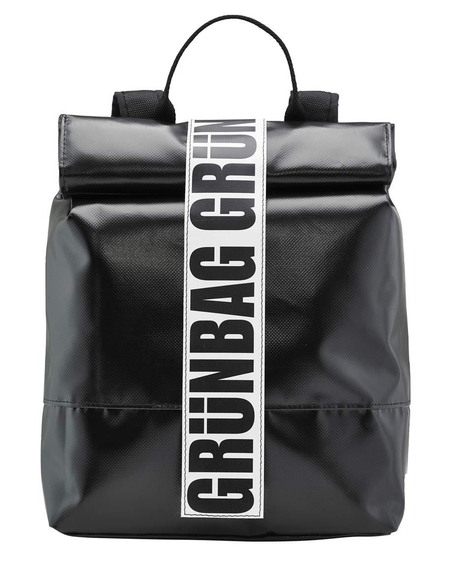Black Backpack Norr