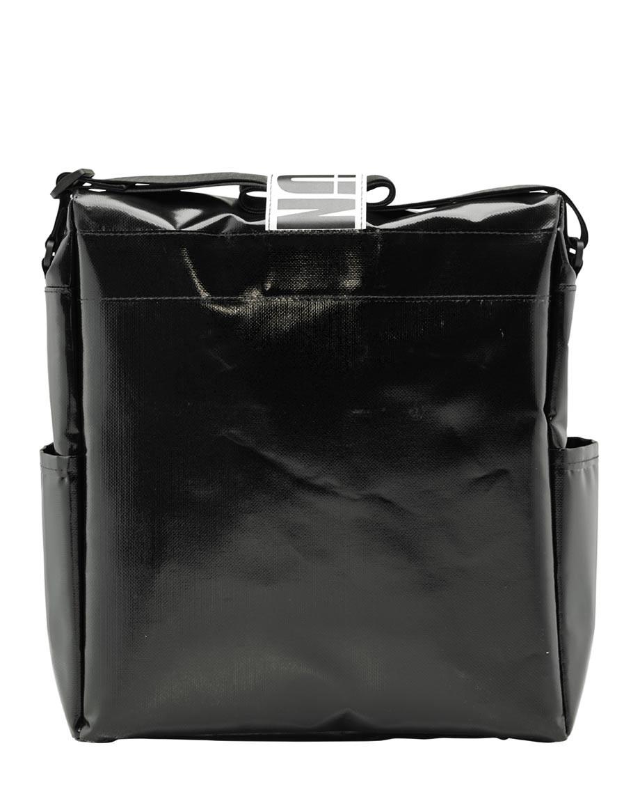 Black Shoulder Bag Architect-03