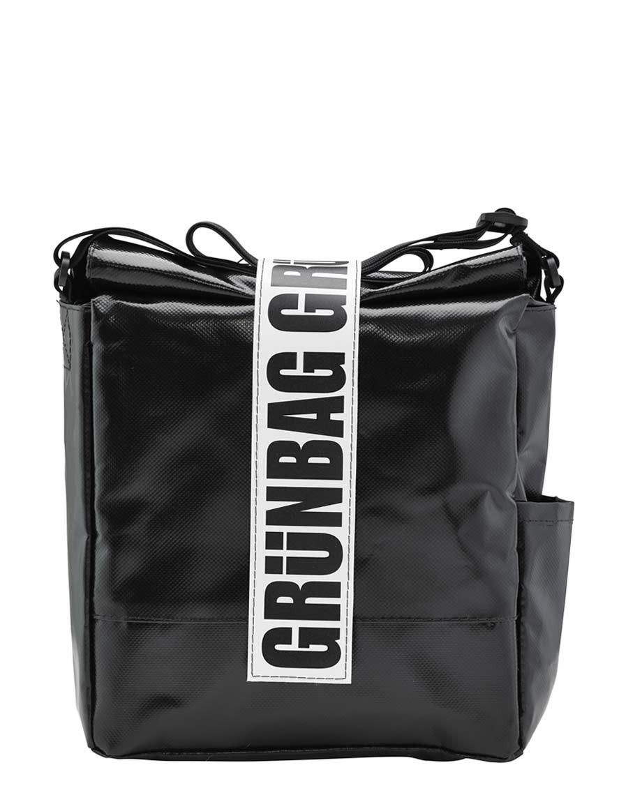 Black Shoulder Bag City