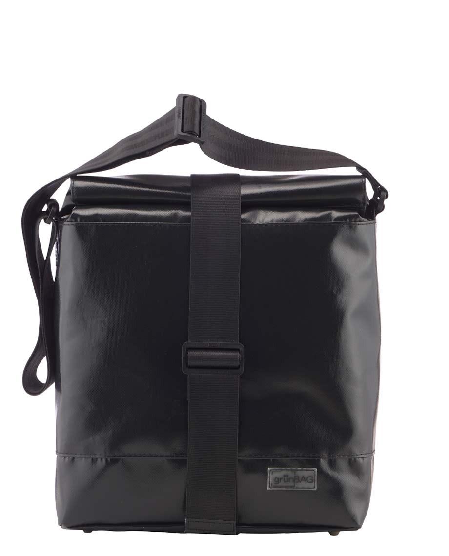 Shoulder Bag City Strap
