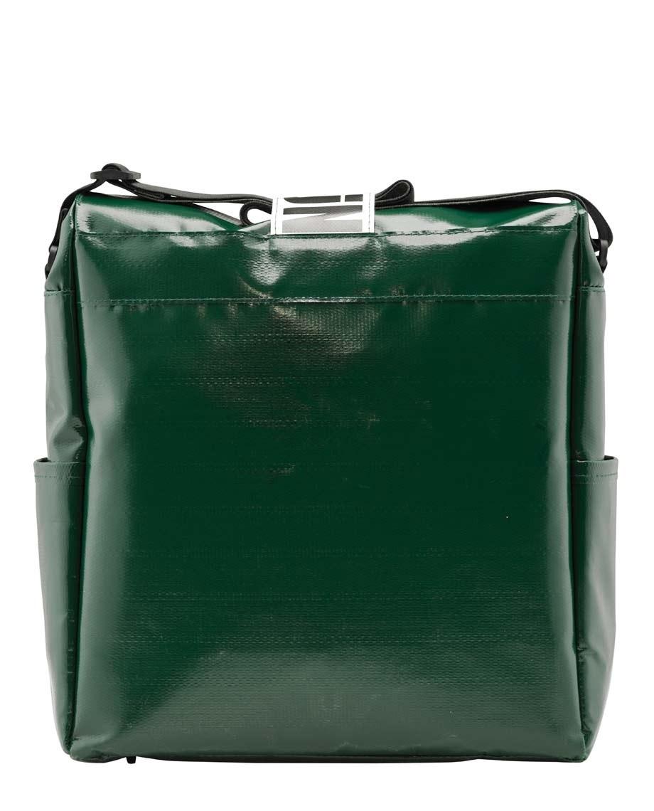 Green Shoulder Bag Architect-02