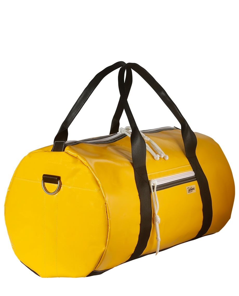 Yellow GRÜNBAG Sport Maxi-03
