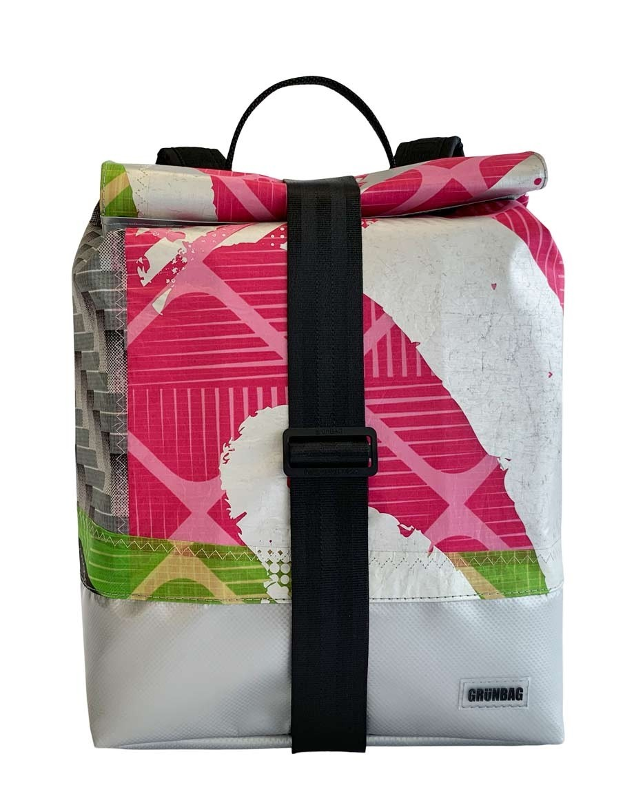 Unique Backpack Kites Strap #63