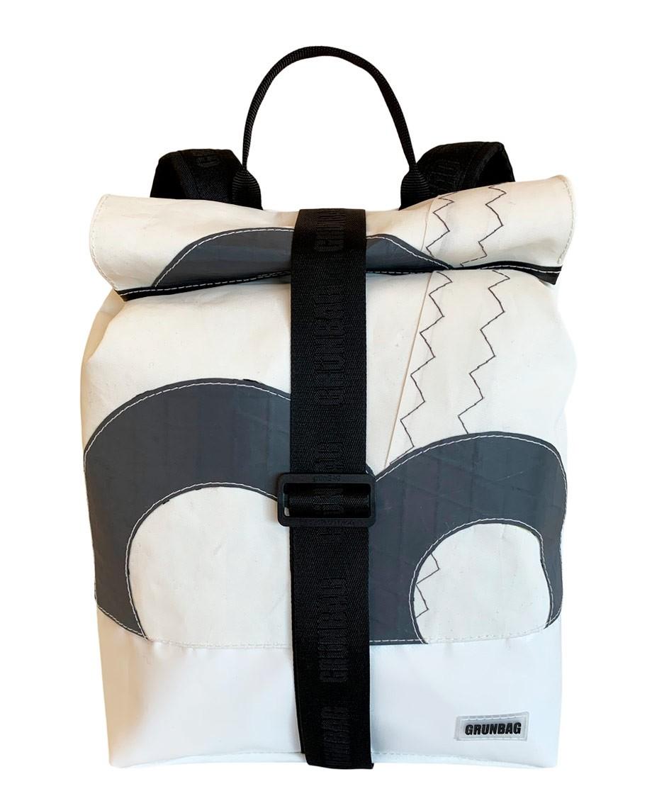 Unique Backpack Sails Strap #2