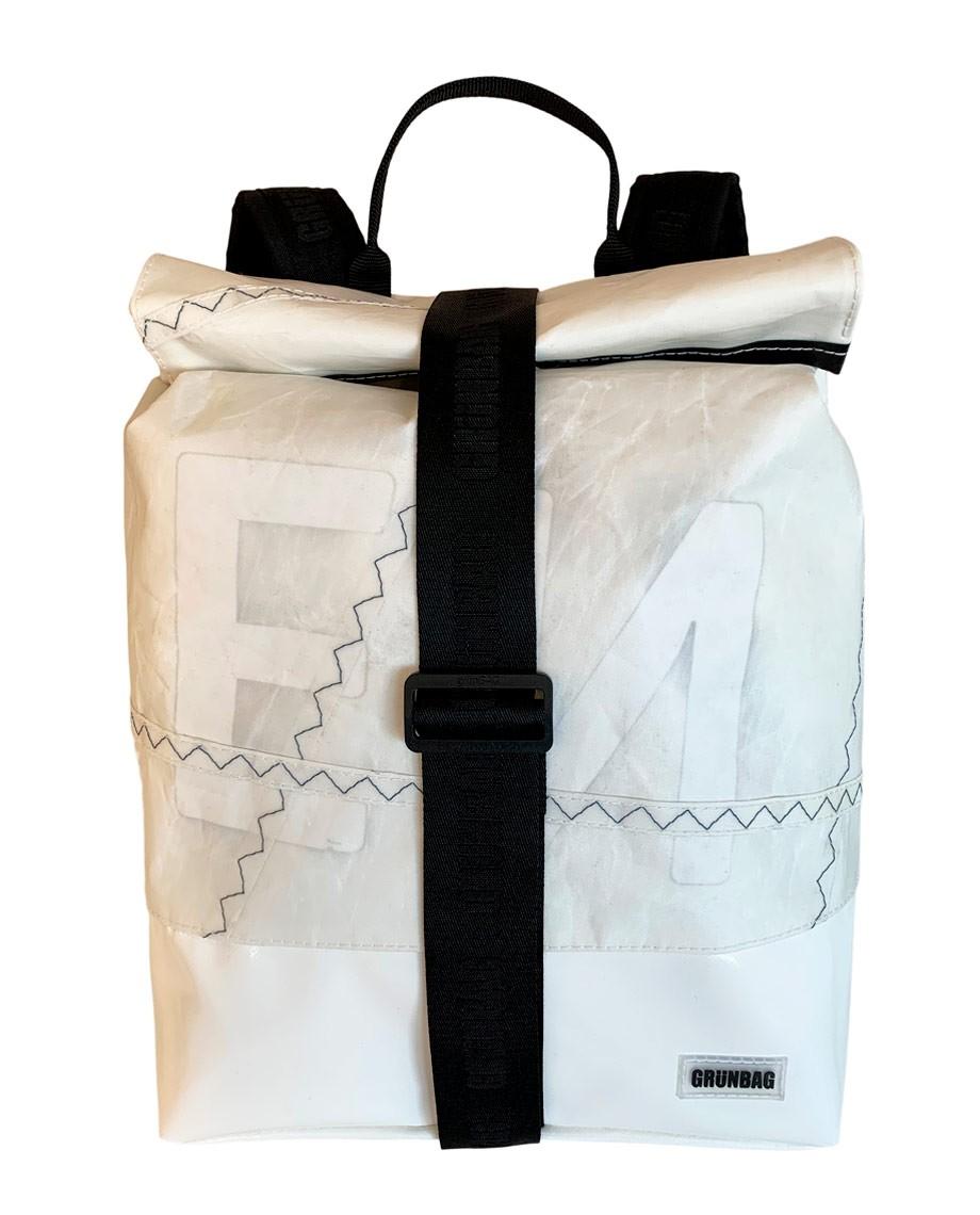 Unique Backpack Sails Strap #1