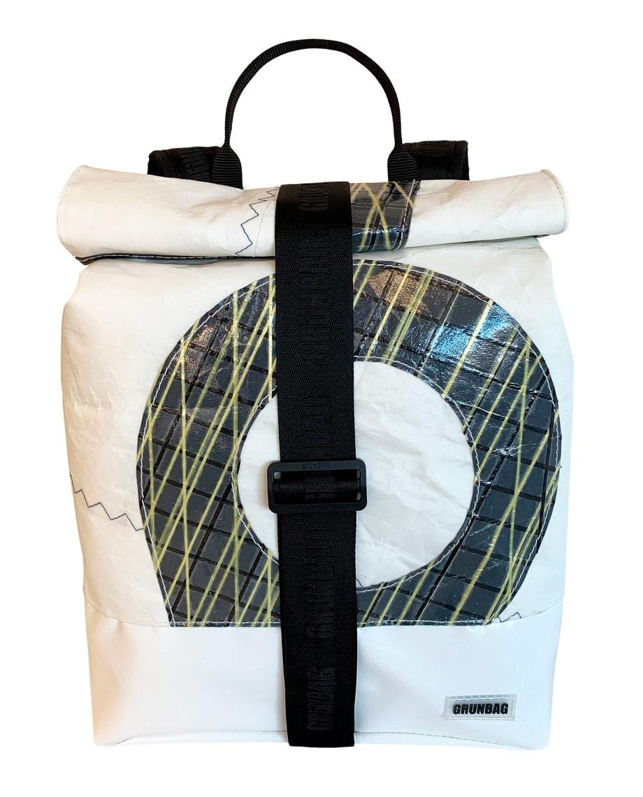 Unique Backpack Sails Strap #4