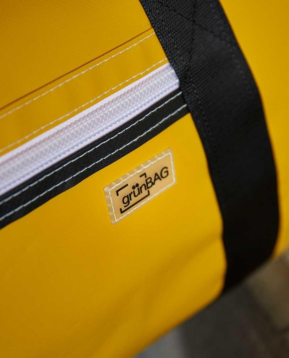 Yellow GRÜNBAG Sport-03