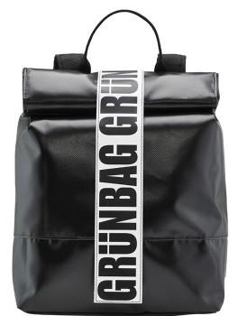 Black Backpack Norr Large-20