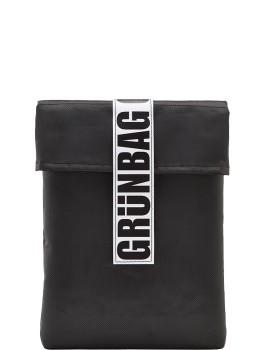 "Black GRÜNBAG Sleeve 13""-20"