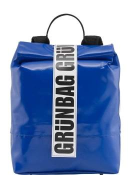 Blue Backpack Norr-20