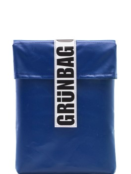 "Blue GRÜNBAG Sleeve 15"" 16""-20"
