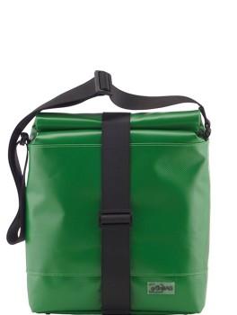 Grass Green Shoulder Bag City Strap-20
