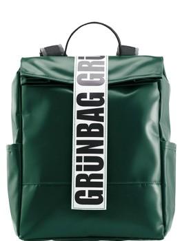 Green Backpack Alden-20