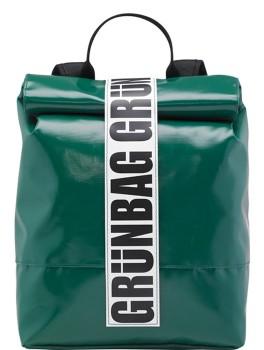 Green Backpack Norr Large-20