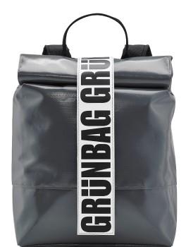 Grey Backpack Norr Large-20