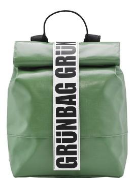 Light Green Backpack Large-20