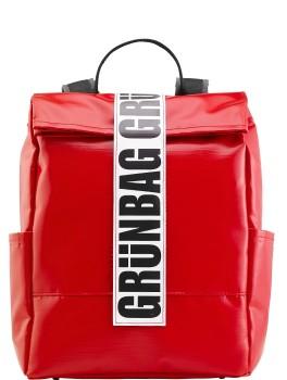 Red Backpack Alden-20
