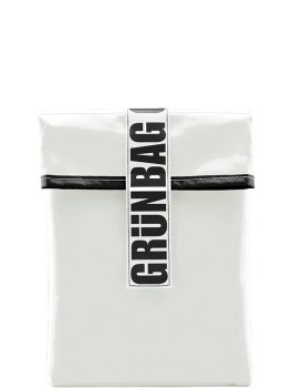 "White GRÜNBAG Sleeve 13""-20"