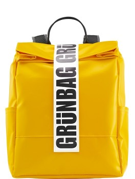 Yellow Backpack Alden-20