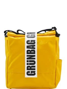 Yellow Shoulder Bag City-20