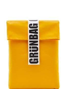 "Yellow GRÜNBAG Sleeve 15"" 16""-20"