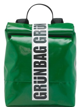 Grass Green Backpack Norr Large-20