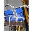 Blue Computer Bag Carry