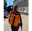 Limited Edition Backpack Norr Strap - Orange
