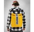Yellow Backpack Alden